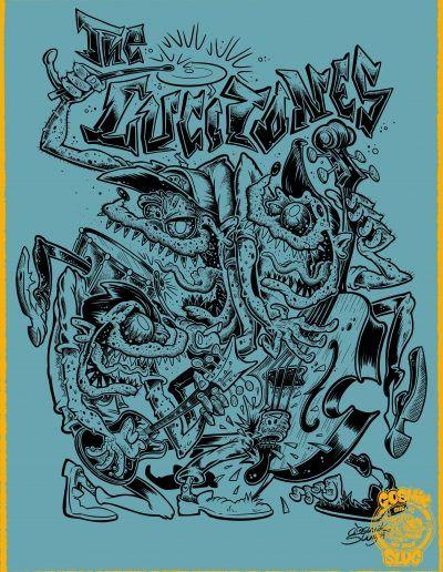 The Lucitones